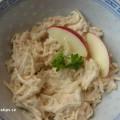 Salát z čerstvého celeru