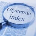 Glykemický index pod lupou