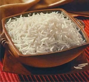 Rýže basmati