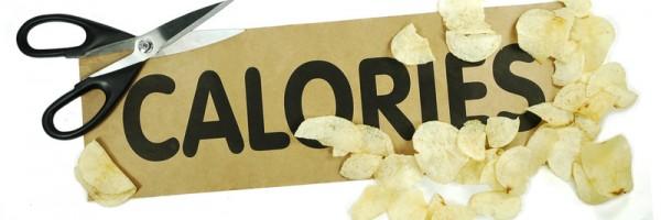 Má smysl počítání kalorií?