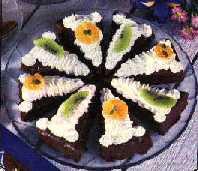 dortíky lákají
