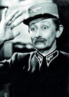 oblíbený český komik - foto